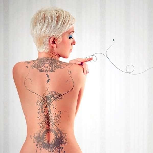 laser tattoo removal belfast